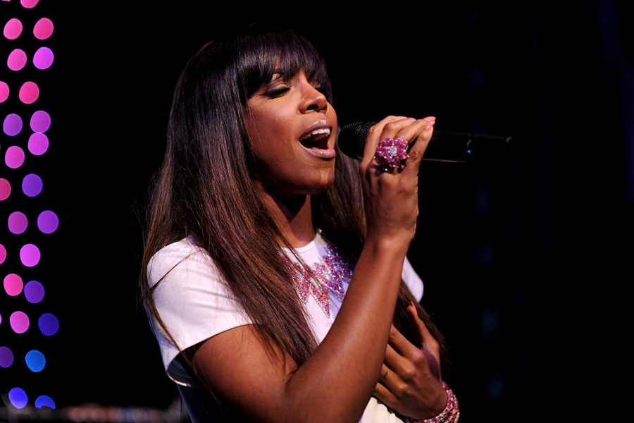 7 Times Kelly Rowland Served Us Superior Vocals - Essence