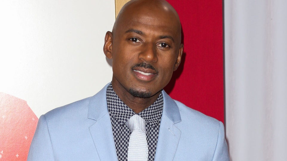 Actor Romany Malco Welcomes His First Child