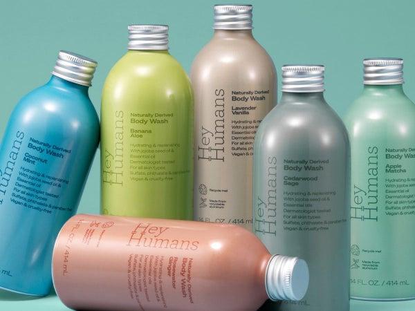 Jada Pinkett-Smith Just Unveiled Her New Skincare Brand, Hey Humans