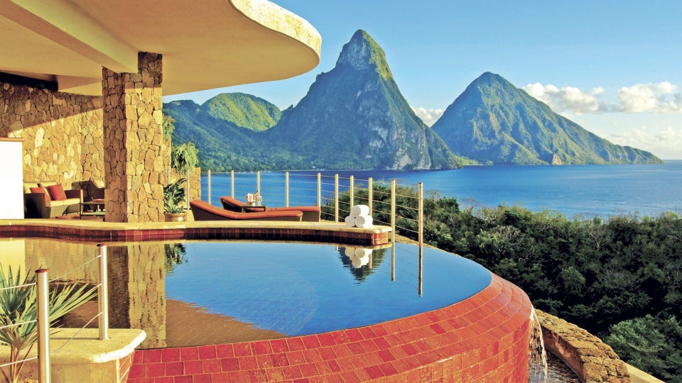 8 Over-The-Top Suites Around The Caribbean To Inspire Your Wanderlust