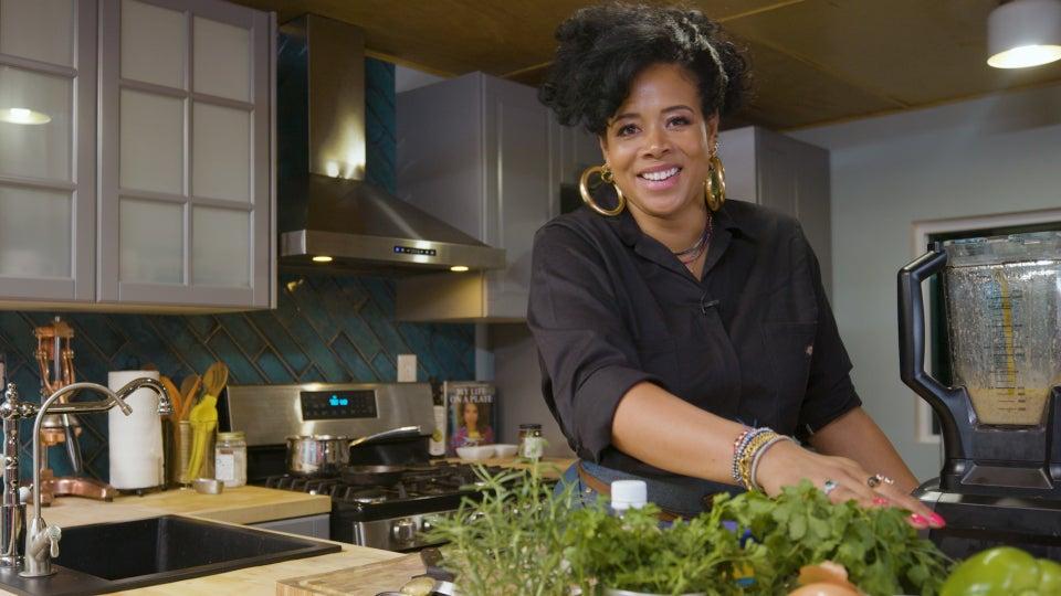 Kelis Launches Virtual Cooking Class