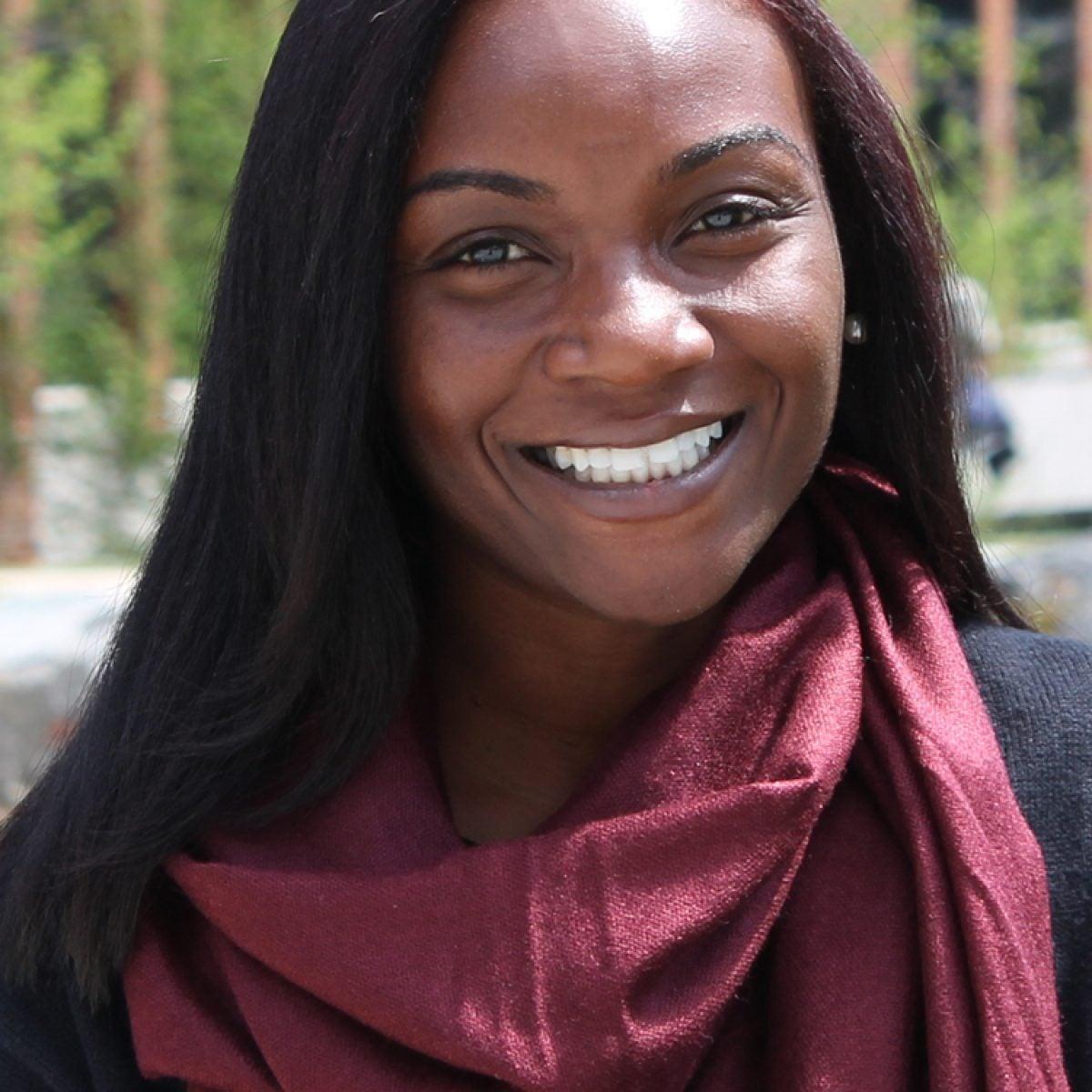 Moderna Vaccine Co-Lead Dr. Kizzmekia Corbett Shares Her Journey