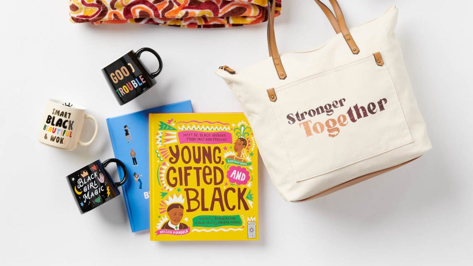 Kohl's Kicks Off Black History Month with New Design Council
