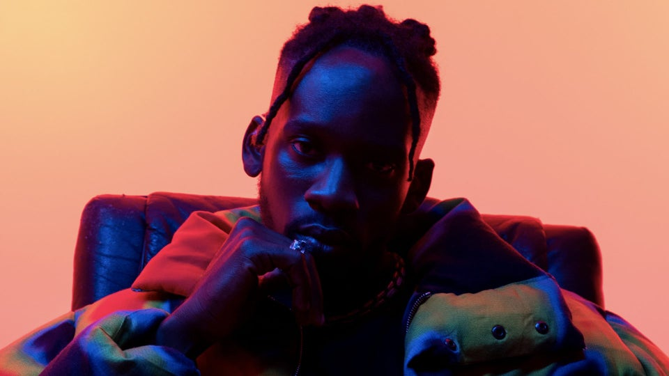 Mr. Eazi Is Fostering The Next Generation of African Music