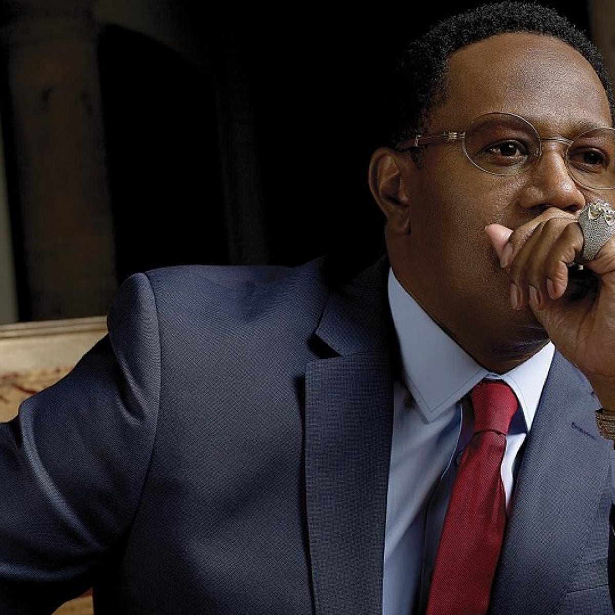Master P Talks Producing New BET+ Movie, 'Never and Again,' And Black Entrepreneurship