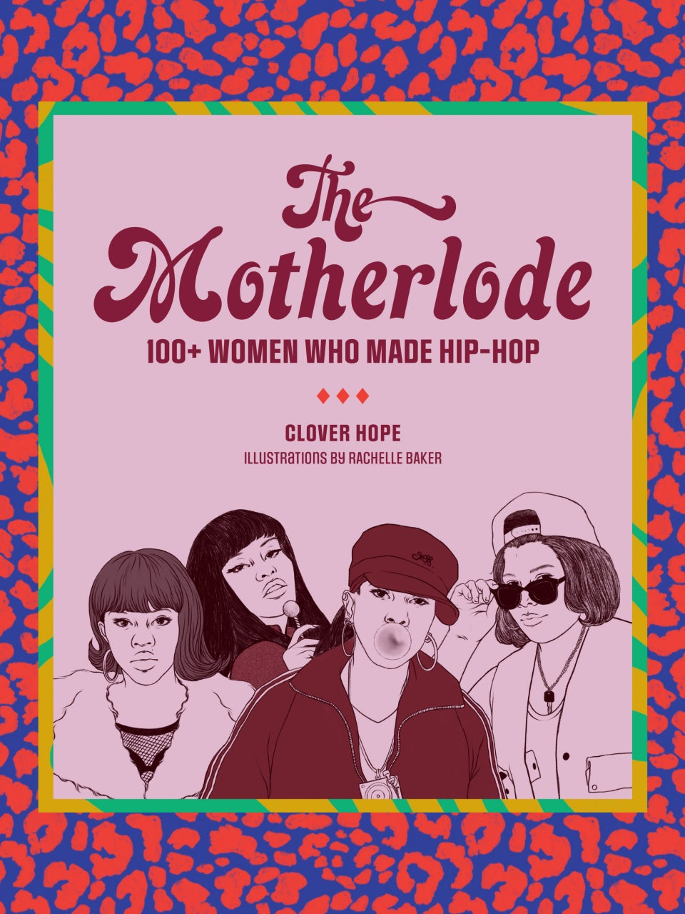 Clover Hope's 'The Motherlode' Puts Women In Rap First