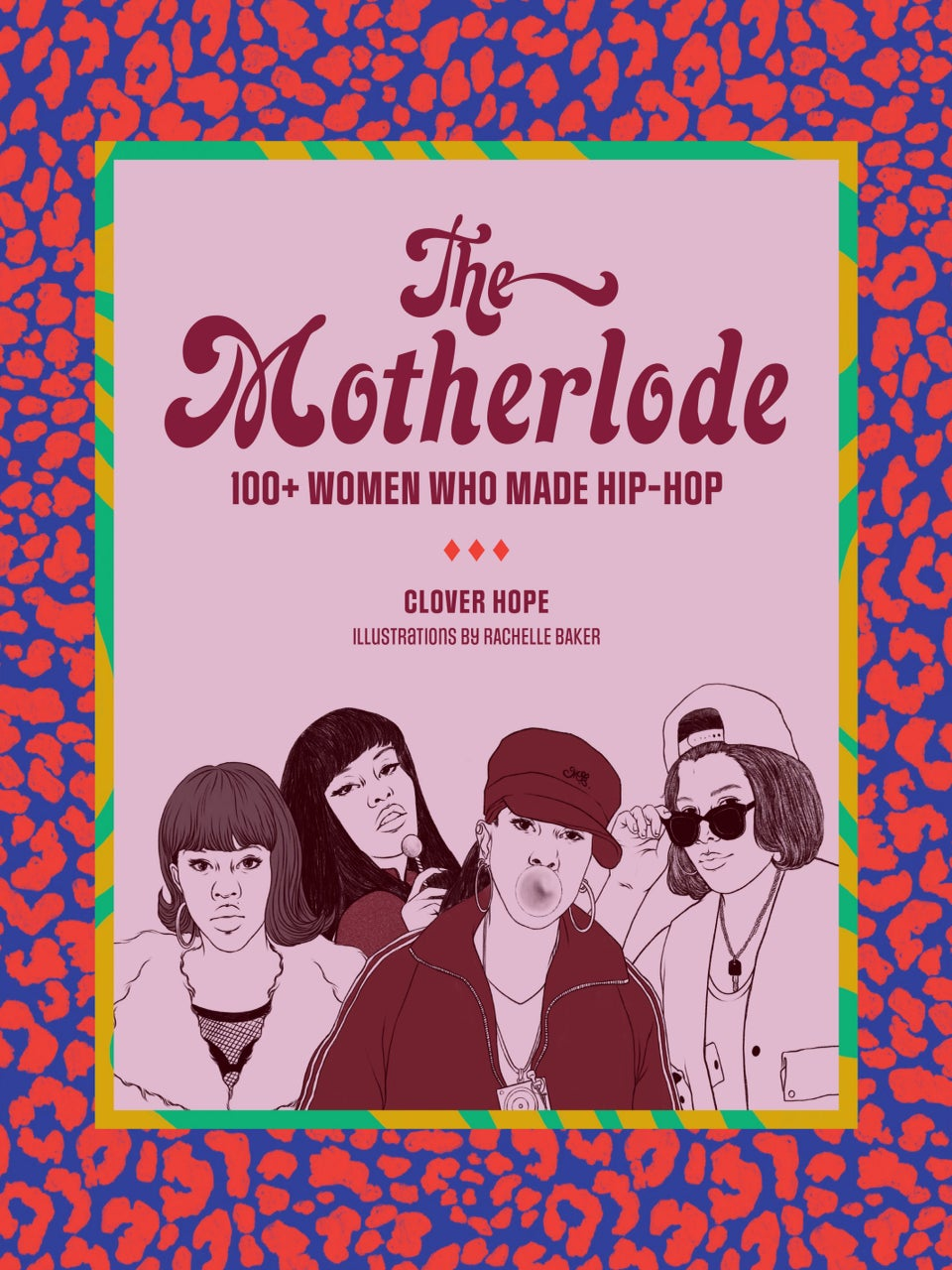 Clover Hope's 'The Motherlode' Puts Women In Rap First