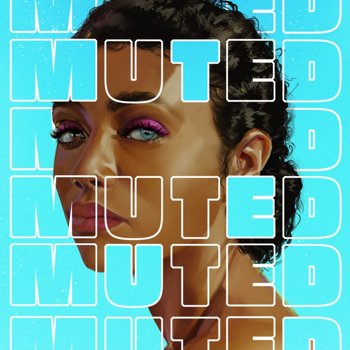 Tami Charles, Author Of 'Muted,' On How Black Women Can Find Their Voice Through Poetry