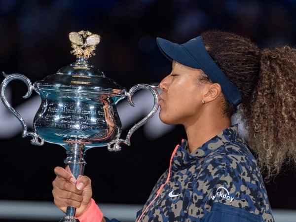 Naomi Osaka, 23, Wins Australian Open