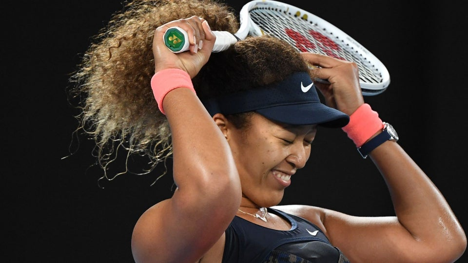 Naomi Osaka Earned $55 Million In The Past Year—More Than Any Other Woman In Sports
