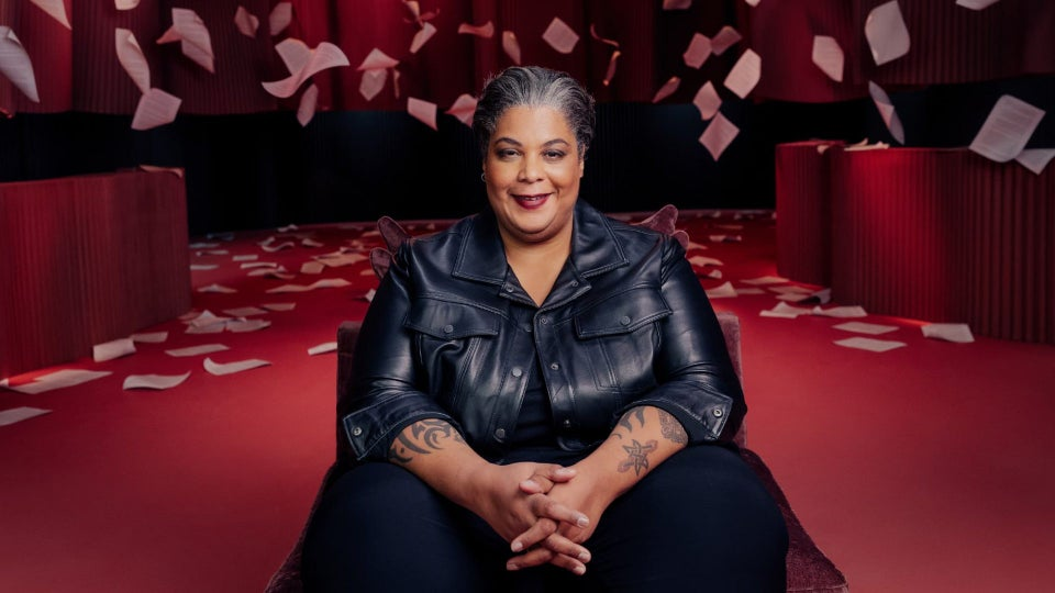 Roxane Gay To Teach MasterClass On Writing For Social Change