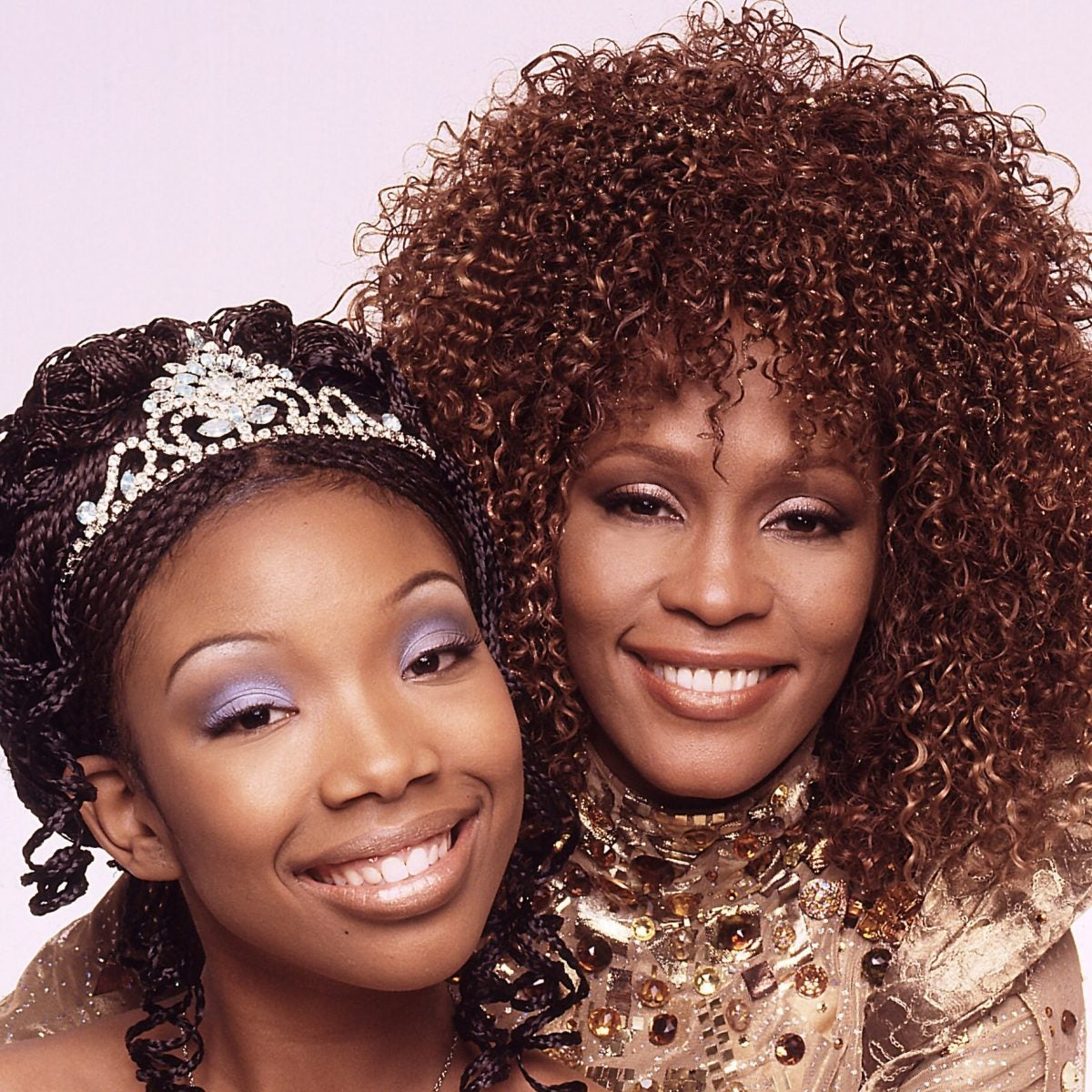Brandy: Losing Whitney On My Birthday Is Something I've Never Been Able To Understand