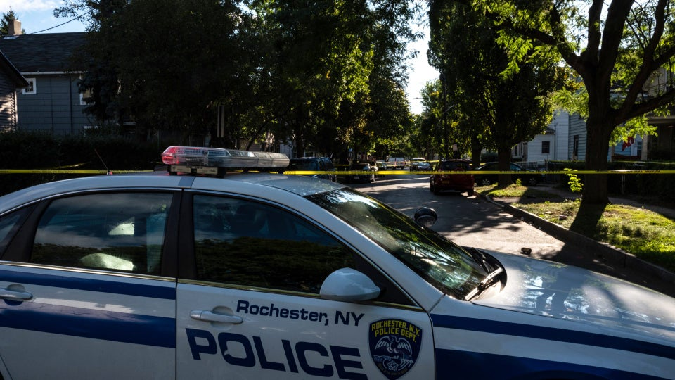 Rochester Police Suspended After Handcuffing and Pepper Spraying 9-Year-Old Girl