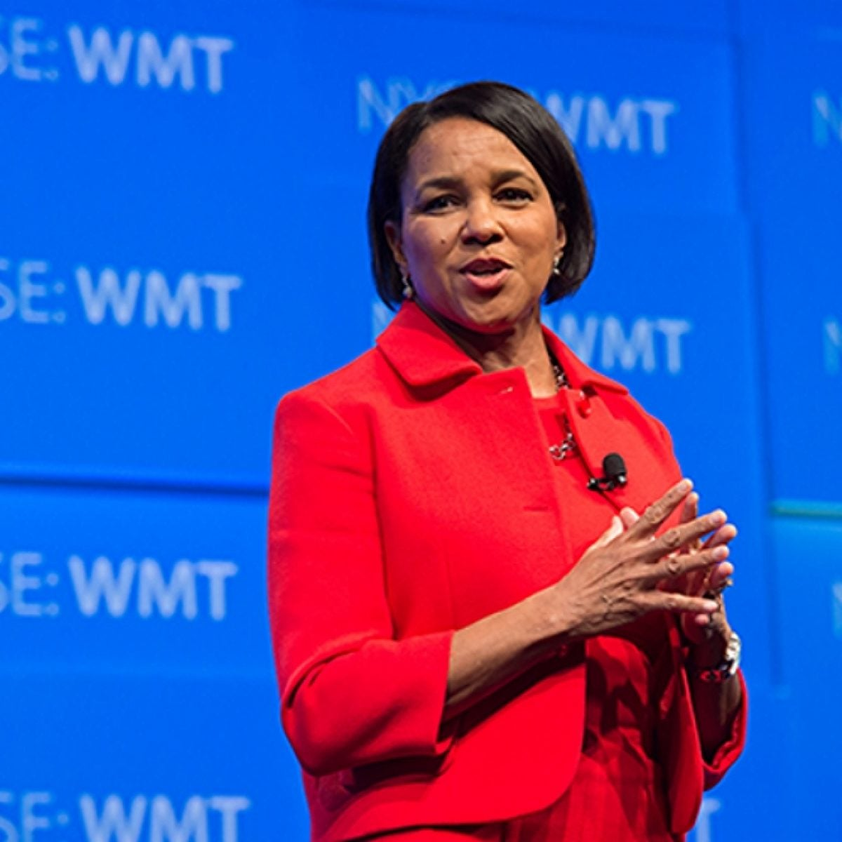 Rosalind Brewer's Move To Walgreens Makes Her The Only Black Woman To Lead A Fortune 500 Company