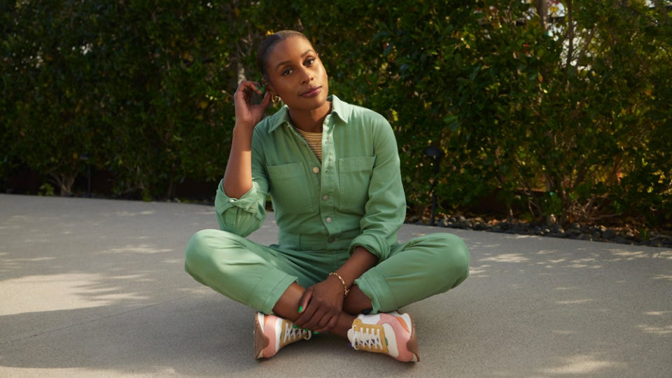 Madewell Introduces Spring 2021 Campaign Starring Issa Rae