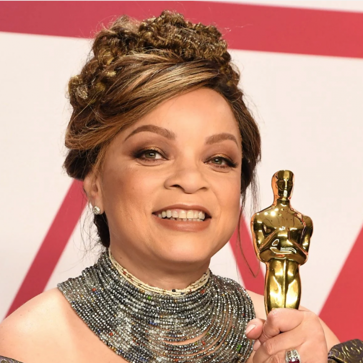 10 Reasons Why Ruth E. Carter Is #BlackRoyalty