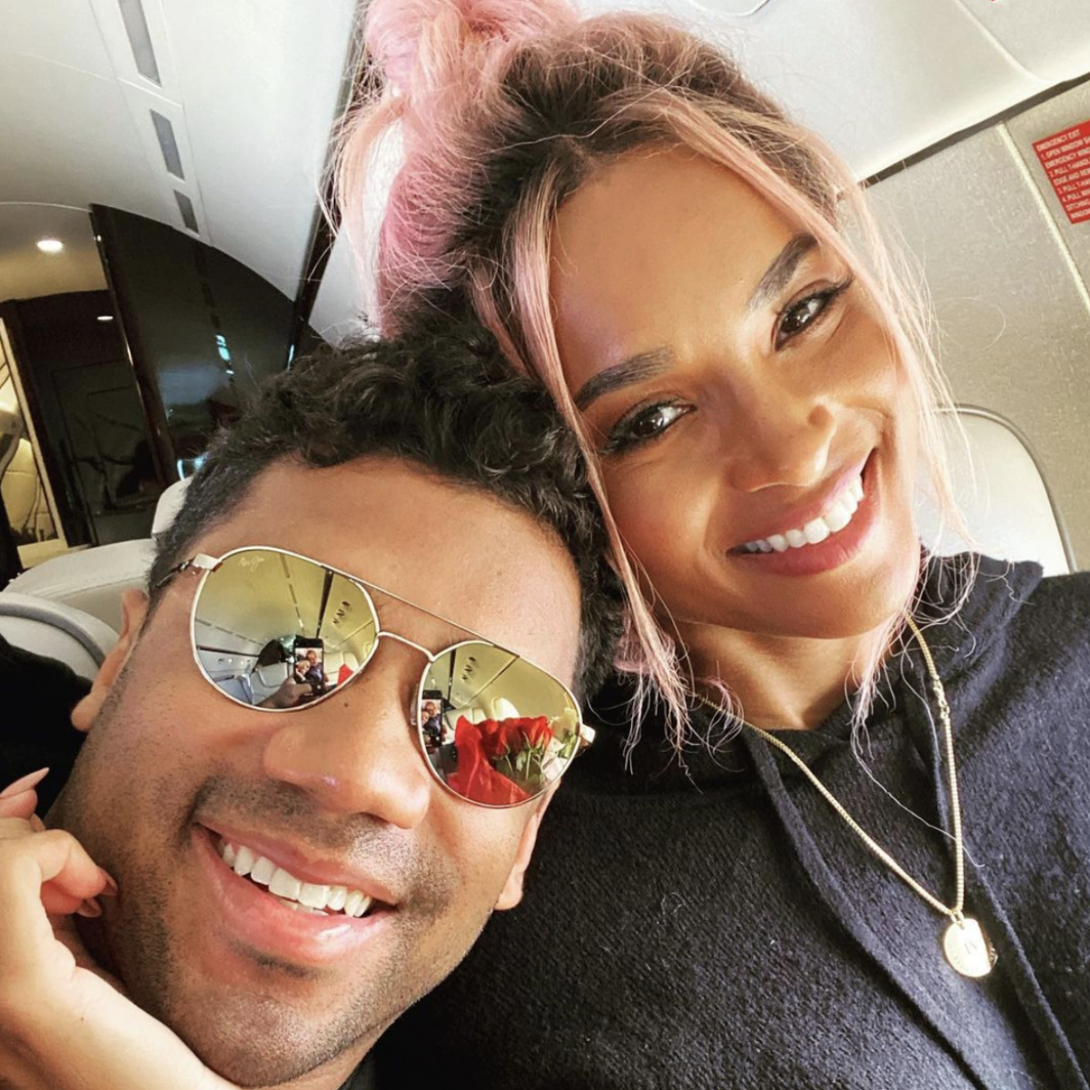 These Celebrity Couples Basked In Romance On Valentine's Day