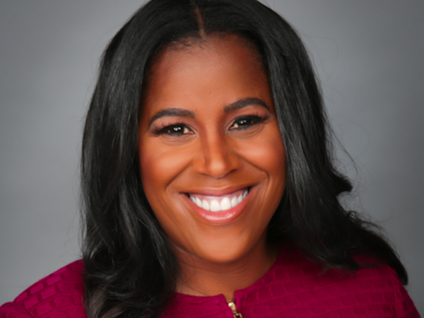 Thasunda Brown Duckett Becomes Second Black Woman To Lead Fortune 500 Company As New CEO of TIAA