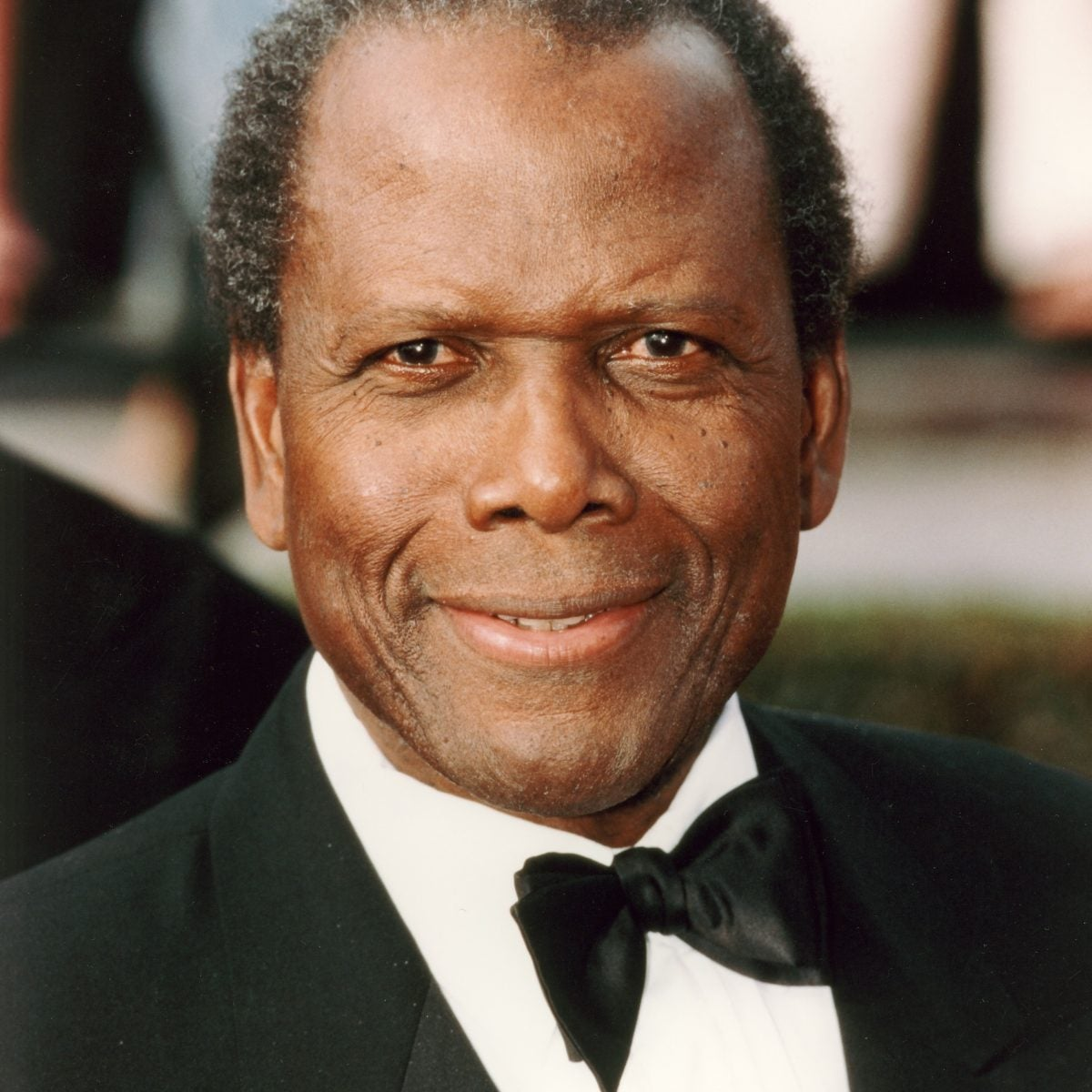 Arizona State University Names New American Film School After Sidney Poitier