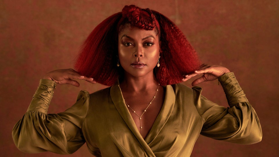 Taraji P. Henson Just Added Four New Products To Her Haircare Line