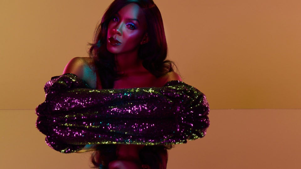 After Giving Birth To A Baby And An Album, Kelly Rowland Is The Black Magic She Sings About