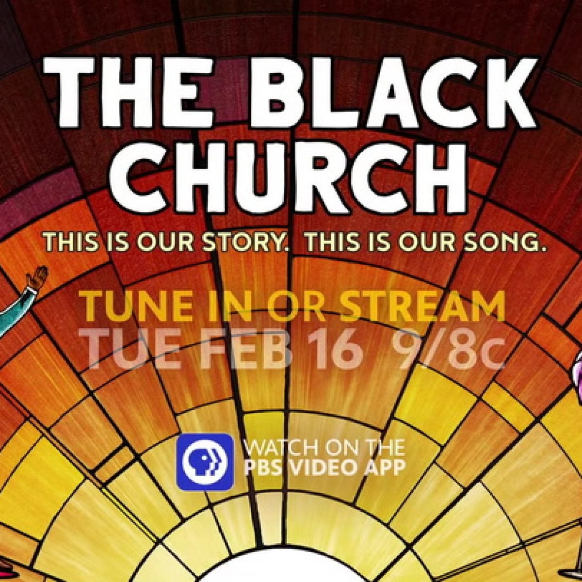 Watch The Black Church: This Is Our Story, This Is Our Song Sponsored By PBS