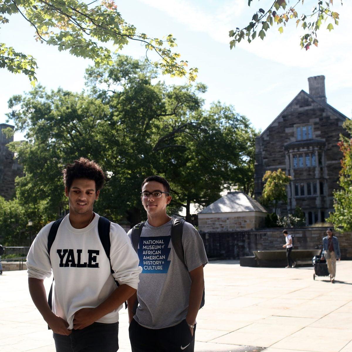 DOJ Dismisses Discrimination Case Against Yale University