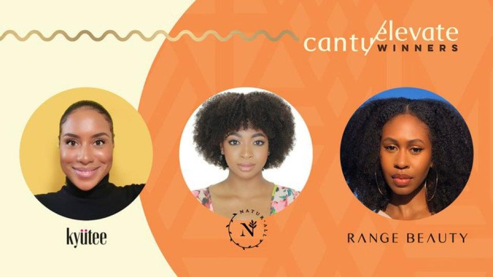 Cantu Beauty Announces Winners of Elevate Workshop Series