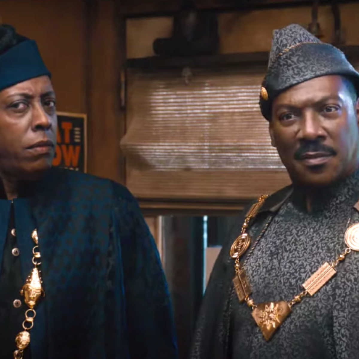 Coming 2 America Cast Talks About Legacy of the First Movie and New Sequel