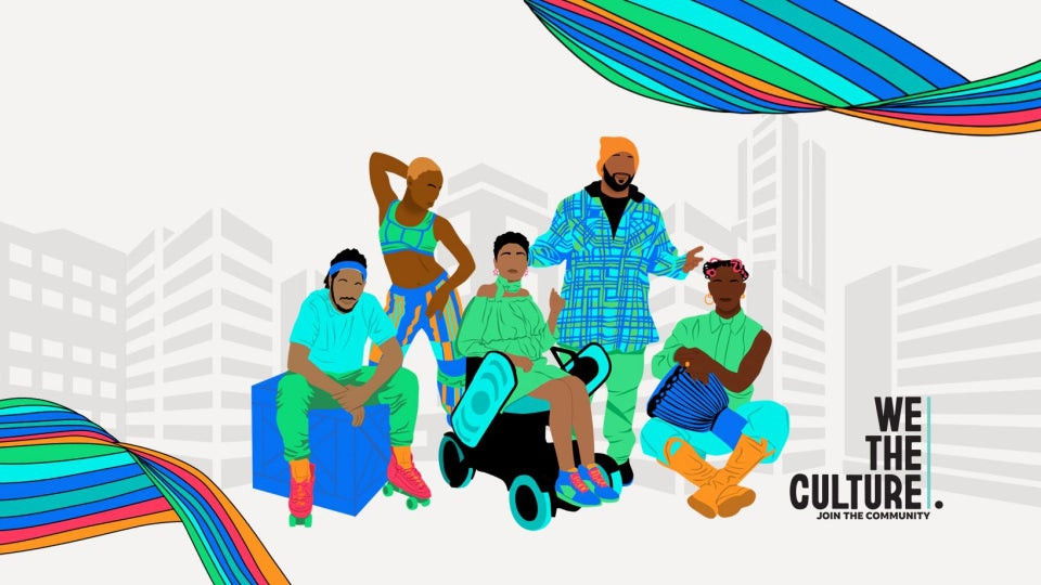 Facebook's New Community Amplifies Black Creators