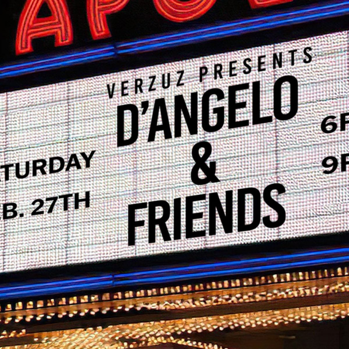 9 Moments We Loved From D'Angelo & Friends On Verzuz