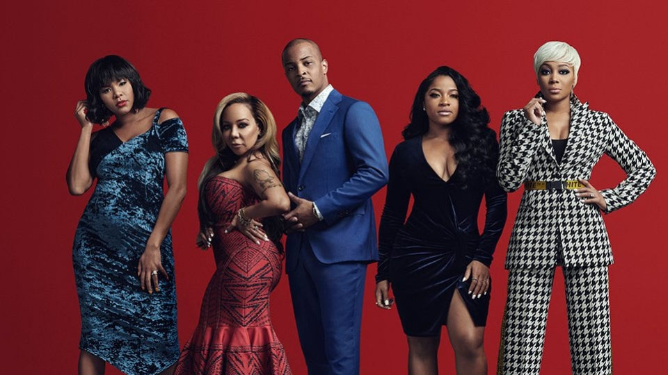 'T.I. & Tiny: Friends & Family Hustle' Halts Production Following Sexual Abuse Allegations
