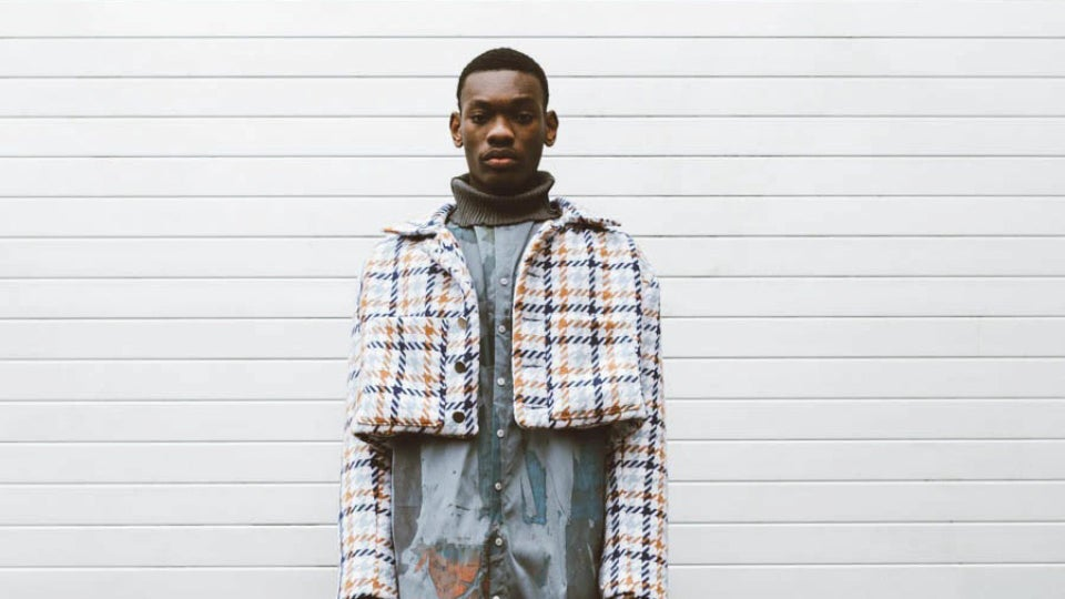 NYFW Kicks Off With Meaningful Stories From Black Designers