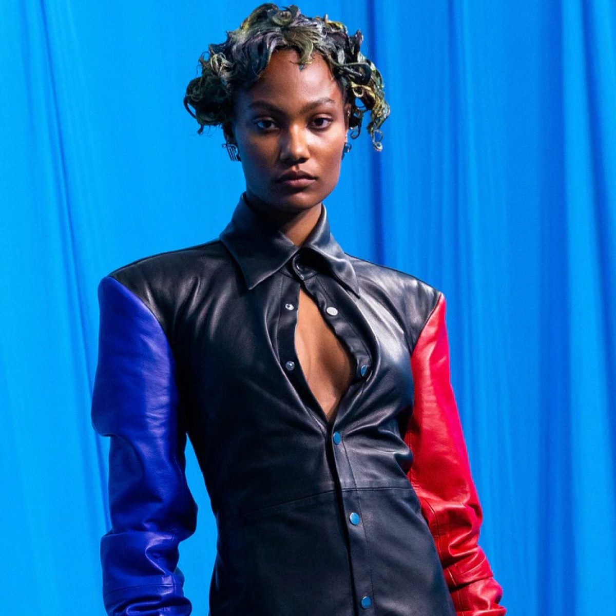Designers Reach New Creative Heights at New York Fashion Week Day 3