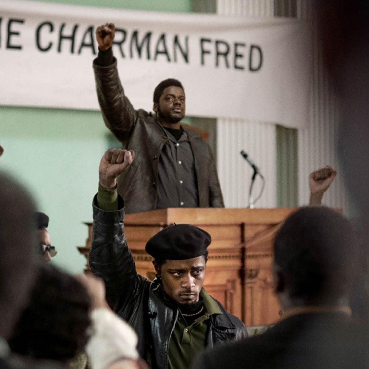 Shaka King Brings The Story Of Slain Black Party Chairman Fred Hampton To The Screen