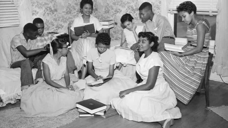 Black History Month Honors Our Devotion To Resilience