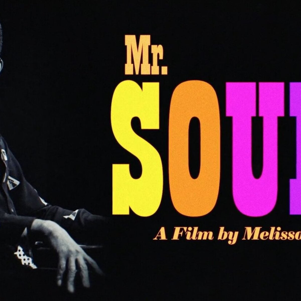 Melissa Haizlip Remembers A Defining Moment For Black Television And Her Family Legacy With 'Mr. Soul!'