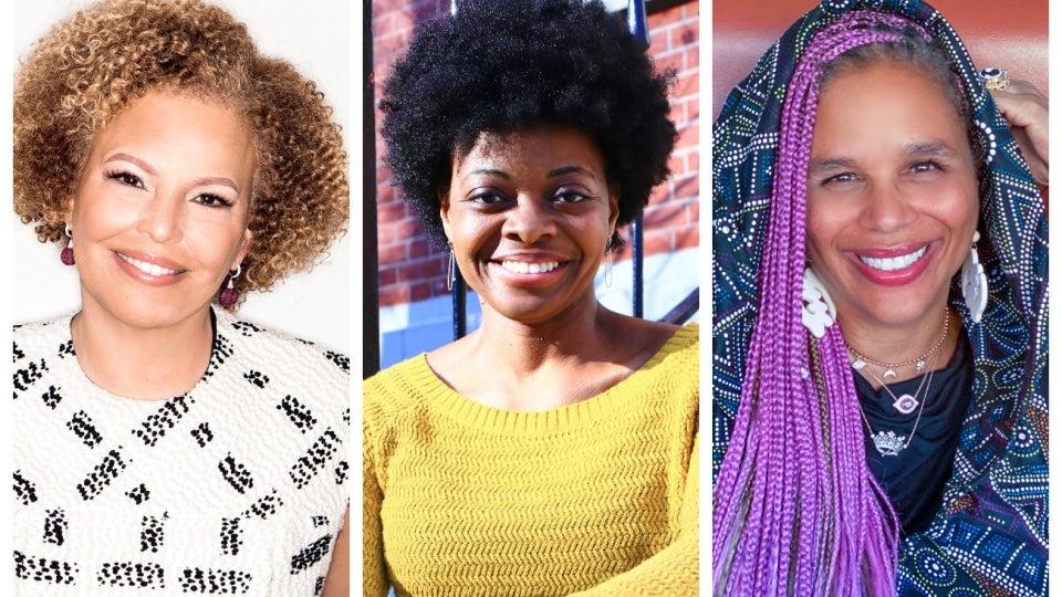 Meet The 2021 Women In Film Pathmakers