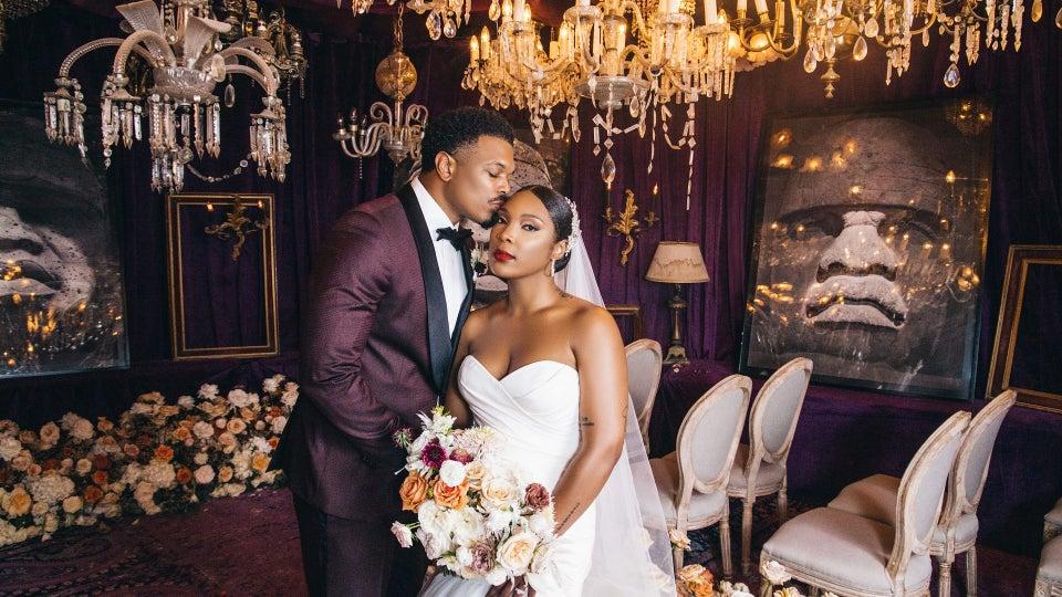 Bridal Bliss: Kady and Jason's Tulum Wedding