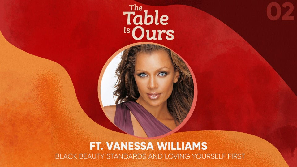 Vanessa Williams: Colorist Comments From Black People When I Won Miss America Were 'Hurtful'