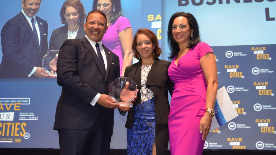 National Urban League Celebrates The Brilliance Of Black Women With 'Women Of Power Awards'