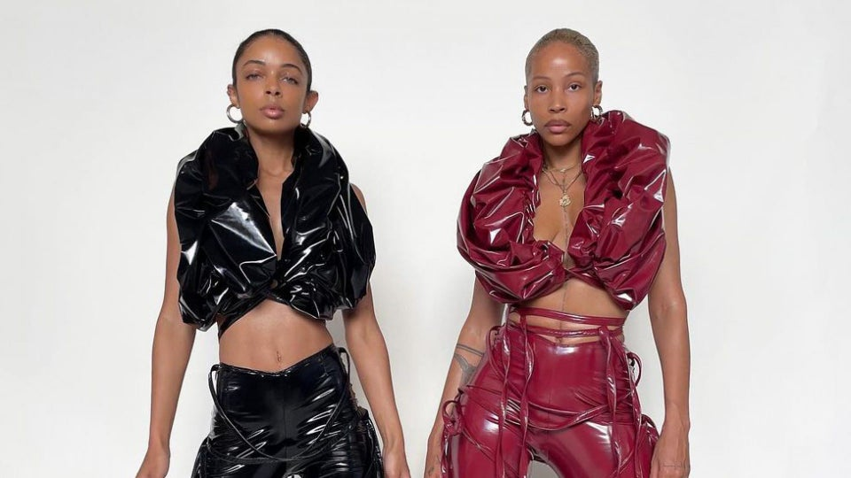 10 Game-Changing Fashion Labels Led By Black Women