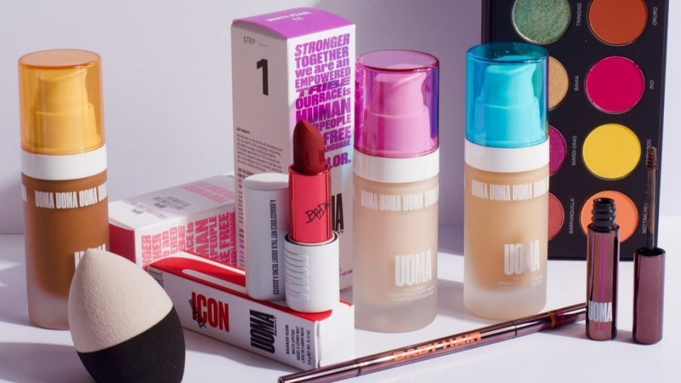 Representation Matters! Uoma Beauty Is Now At Nordstrom