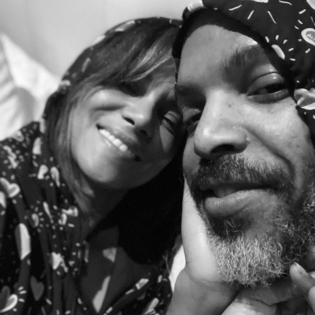 We Can't Get Enough of Halle Berry and Van Hunt's Beautiful Love ...