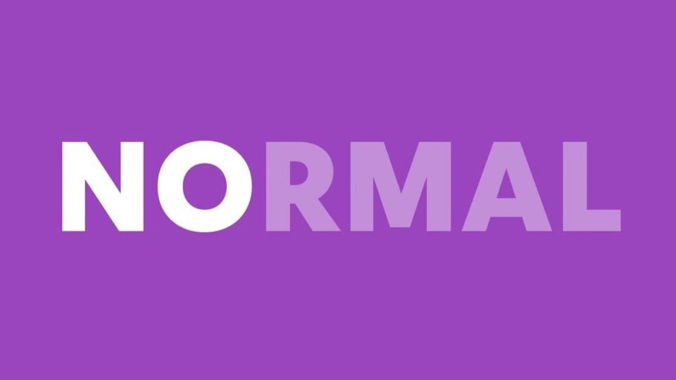 Unilever Is Officially Getting Rid Of The Word 'Normal' As A Part Of A Positive Beauty Campaign