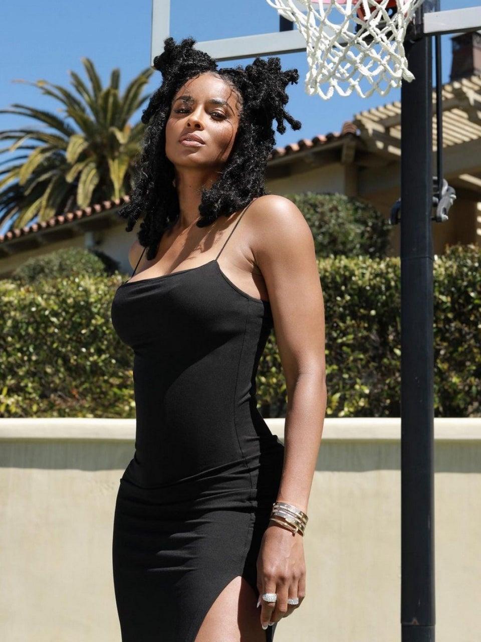 Star Gazing: Ciara, Toni Braxton, Normani, Meagan Good & More Usher In Spring Serving Face & BAWDY