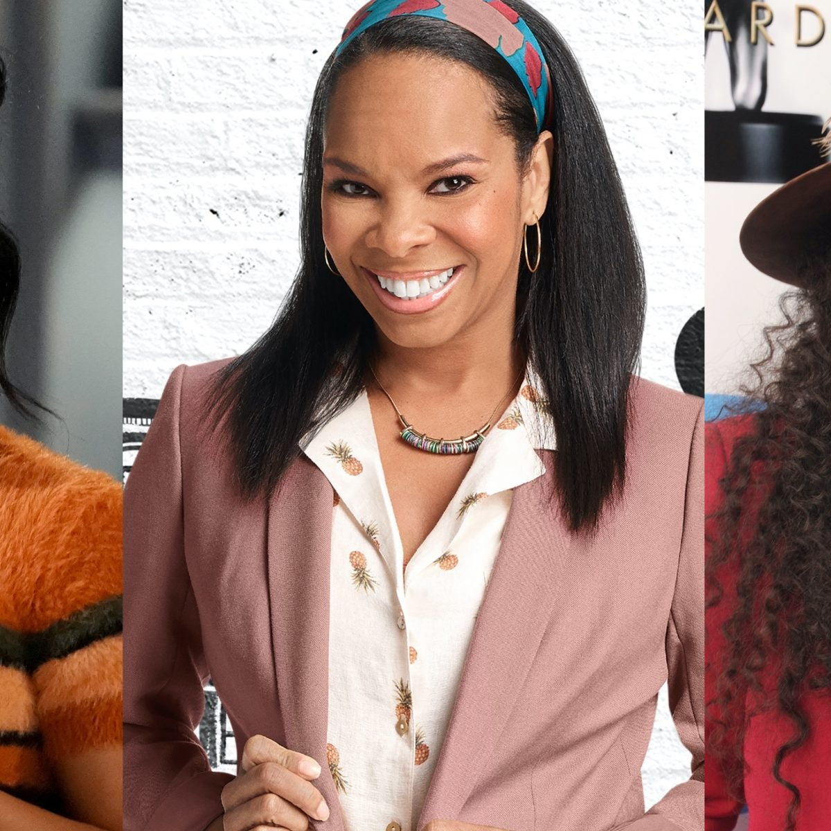 A Different World: Representation On Screen, In The Booth And Behind The Camera Then and Now