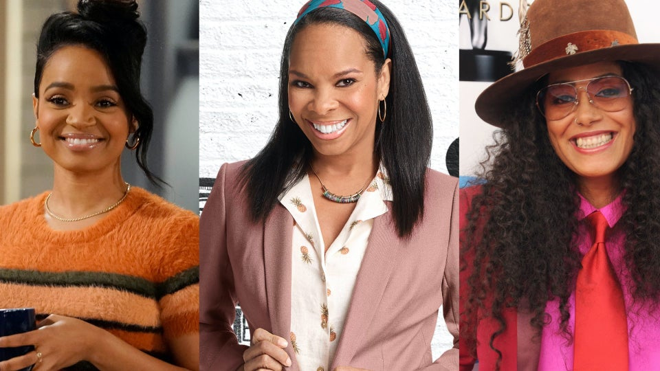 Three Iconic Black Actresses Talk Diversity On and Off Screen