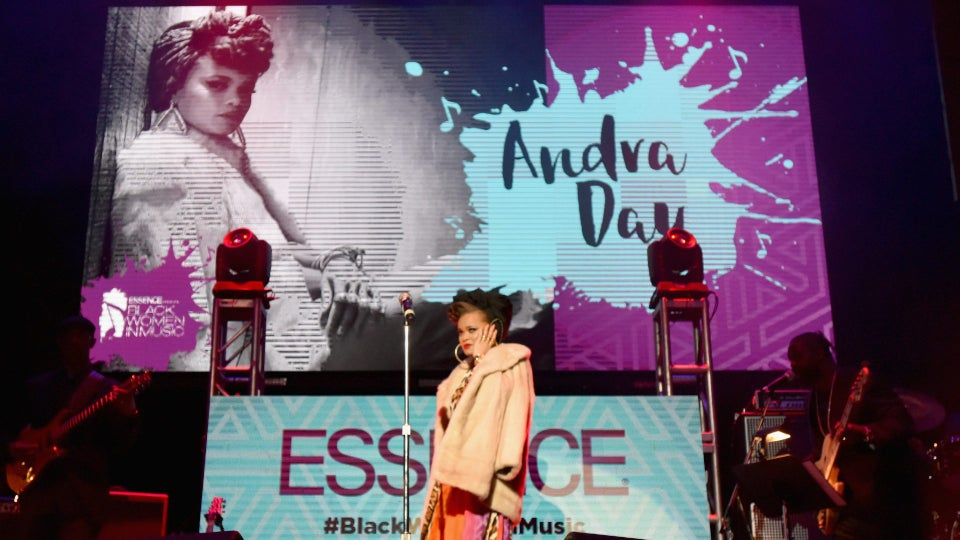12 Black Women ESSENCE Has Honored For Being Icons In Music