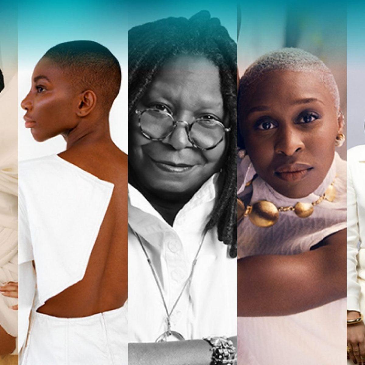WATCH: ESSENCE Black Women In Hollywood Awards Honors Whoopi Goldberg, Cynthia Erivo, Zendaya, Michaela Coel & Andra Day